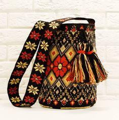 This item is unavailable Crochet Beanie, Crochet Yarn, Knitting Yarn, Hand Crochet, Crochet Stitches, Mochila Crochet, Tapestry Crochet Patterns, Tapestry Bag, Crochet Handbags