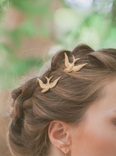 pretty sparrow hair clips