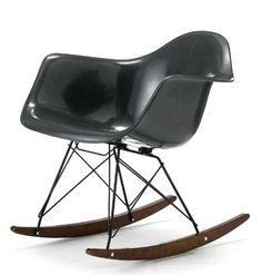 北欧 イームズロッカーベース銀NTシェルチェアDSR椅子Eames Scandinavian ¥3800円 〆03月17日