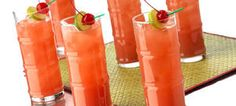 Tropical Breeze Baileys Milkshake, Cocktails, Drinks, Breeze, Water Bottle, Food And Drink, Tropical, Retail, Wedding