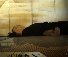 shikamaru. Current mood