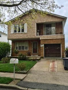 There is a home for sale in the New Springville. 480 Ashworth Avenue is a two-family detached colonial home with five bedrooms and 2 bathrooms and tons of potential. Located on a dead end street, right across the way from Willowbrook Park, this block is boosted by the greenery atmosphere …