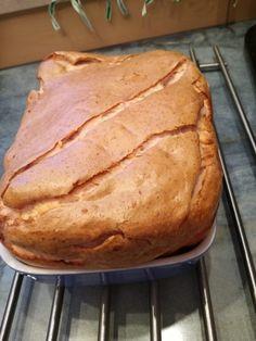 Bayerischer Leberkäse Bread, Food, Pork Cutlets, Pork Belly, Meatloaf, Souffle Dish, Liver Cheese Recipe, Brot, Essen
