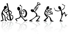 music cartoon images - Google Search