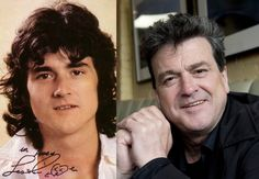 Les McKeown - Bay City Rollers