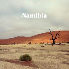 Im Juni 2012 war ich in Namibia unterwegs #namibia #afrika