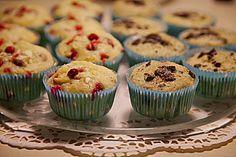 Muffins (Rezept mit Bild) von lisaOo | Chefkoch.de