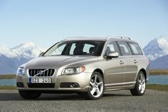 Volvo still knows how to do station wagons right