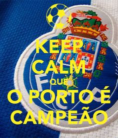 Futebol Clube do Porto - Porto Portugal Porto Portugal, Fc Porto, Pesca Spinning, Portuguese Quotes, Sporting, Keep Calm, Soccer, Legends, 1