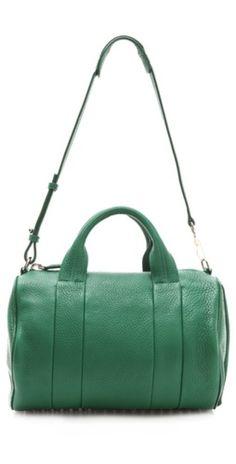 Perfect color. Emerald.