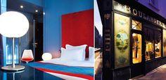 The Weekend Escape Plan - Paris -- New York Magazine