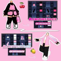 Cute Anime Character, Character Outfits, Club Outfits, Girl Outfits, Club Dresses, Poses, Manga Clothes, Club Hairstyles, Clothing Sketches