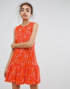ASOS   Покупайте модную одежду в интернет-магазине. Lace Peplum Dress ·  Online Shopping Clothes ... 5710e3408d0