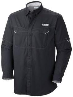 Men's PFG Low Drag Offshore™ Long Sleeve Shirt