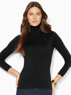 Recently Viewed                             Lauren   Silk-Cotton Turtleneck   Price: $110.00   Style #43535846