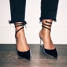 Image in shoes collection by S️️nny on We Heart It