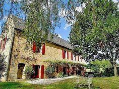 Le Belprat de Caudon20in Dordogne and Lot