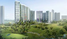 Flats in Noida come with a variety of options – starting from 2 BHK, 3 BHK and 4 BHK residential apartments there are even 5 BHK and 6 BHKs available...