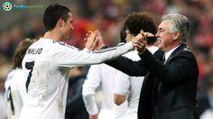 Carlo Ancelotti Menjagokan Cristiano Ronaldo Sebagai Top Skorer La Liga - Bola World – Game Bola – Carlo Ancelotti, mantan manager Real Madrid yang tengah beristirahat dari dunia kepelatihannya sempat ditanya mengenai performa Cristiano Ronaldo yang hingga empat pertandingan terakhir di musim 2015/2016 ini belum juga menghasilkan gol untuk klub-nya. Melihat rekor gol Ronaldo di seluruh kompetisi musim yang baru ini, Ancelotti tetap yakin sang pemain akan mampu merebut sepatu emas La Liga.