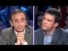 Politique France Manuel Valls - On n'est pas couché 2 mai 2009 #ONPC - http://pouvoirpolitique.com/manuel-valls-on-nest-pas-couche-2-mai-2009-onpc/