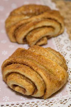 Mit Franzbrötchen sind wir praktisch aufgewachsen. Ob früher als Snack nach der Schule oder jetzt kurz vor der Arbeit noch schnell beim Bäcker reingehuscht zum Frühstück - es begleitet uns schon se...