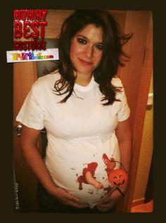 Mummy& Mommy best Halloween costume