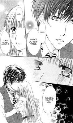 Himeyaka Na Tousaku Vol.1 Ch.5 Page 13 - Mangago