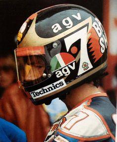Old School Motorcycles, Racing Motorcycles, Custom Motorcycles, Grand Prix, Motorcycle Racers, Suzuki Motorcycle, Motogp, Course Moto, Racing Helmets