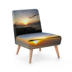 Sunset Collection - Luxury Chairs coming soon