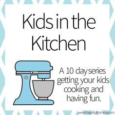 My kids love getting in the kitchen and helping Hubby or I in while we are cooking supper or baking something. Stay tuned from July 10th to 21st, 2017. I'm going to have a 10 day series on printable learning activities you can do with your kids so that learning doesn't has to stop just...Read More »