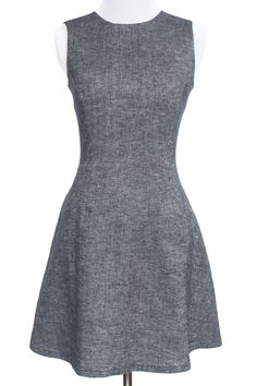 Indiesew.com | Hepworth Dress Sewing Pattern by Sinbad and Sailor - $13.71