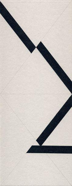 Runde Null | Figur 01 | Tape auf Graukarton