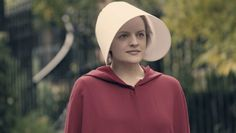 Although Handmaid's Story is about in a dystopian alternate actuality, the story has by no means felt extra related. The echoes in Hulu's adaptation of Margaret Atwood's best-selling 1985 novel is likely to be disconcerting to viewers in 2017 and that discomfort was at all times the intent.   #'American
