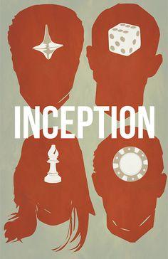 Inception (2010) - A origem. imaginário mundo dos sonhos, efeitos visuais perfeitos.