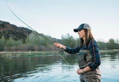 Blog - Faith, Family, and Fly Fishing - My Story | Fishwest