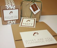 Invitation, welcome box and gift tags by marina-l.com