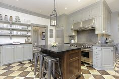 Check out this gorgeous kitchen by Gerety Restoration. View our kitchen portfolio at http://www.geretyrestoration.com/portfolios/kitchens/ #kitchen #remodel #cookingfever