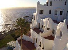 Punta del este. Maybe moving here!