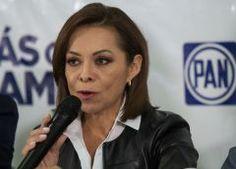 Recursos desviados por Duarte son utilizados campañas de Delfina y Del Mazo: Vázquez Mota