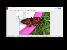 Maker Club: Use Google Drawings to start a 3D Model