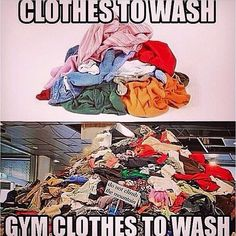 memes for people who love the gym - the struggle is real when gym clothes are of your wardrobe! Fitness memes and imagesFunny memes for people who love the gym - the struggle is real when gym clothes are of your wardrobe! Fitness memes and images Humour Fitness, Gym Humour, Fitness Motivation, Fitness Quotes, Health Fitness, Funny Fitness, Funny Gym, Fat Funny, Fitness Fun