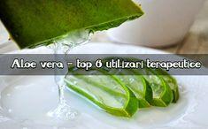 """√ Articol documentat    """"O farmacie la ghiveci"""" – așa cum mai este numită, aloe vera este una din plantele cele mai nepretențioase, ușor de crescut în casă.    Aloe vera este una din cele mai vechi plante de"""