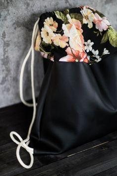 Total trendy – DIY Turnbeutel nähen | Der Schlüssel zum Glück | Interior Design für Jedermann