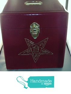 Handcrafted eastern star crown case from CasesbyPierre http://www.amazon.com/dp/B0197K28EE/ref=hnd_sw_r_pi_dp_DhJAwb1WWPGGB #handmadeatamazon
