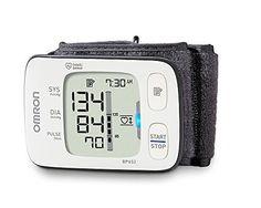 Omron 7 Series UltraSilent Wrist Blood Pressure Monitor, http://www.amazon.com/dp/B004D9P1A8/ref=cm_sw_r_pi_awdm_J03swb3JSVHN7