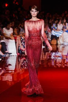Fairy Tale Dresses to Swoon Over at Elie Saab Couture - Fashionista