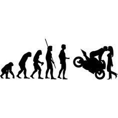 Jdm Stickers, Bike Stickers, Evolution, Bike Tattoos, Tatoos, Bike Photoshoot, Motorcycle Couple, Bike Sketch, Motorcycle Stickers