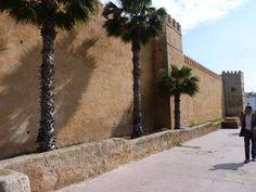 Rabat, Kasbah des Oudaias.