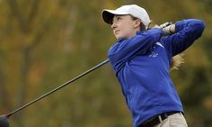 Emily Nash, 16, shot a three-over-par 75 at the Central Massachusetts Division 3 boys' golf tournament, four strokes ahead of the runner-up. She was not awarded a trophy or a spot in the state championships because of a Massachusetts Interscholastic Athletic Association rule that stipulates girls can play as part of a team but not win as individuals.