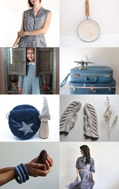 eco etsy collection
